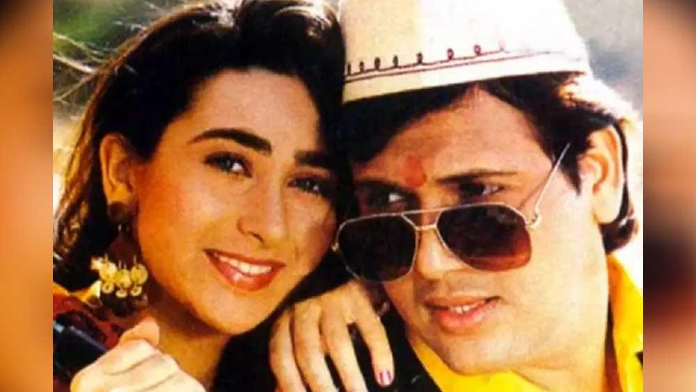 সময়টা ১৯৯৮। সে সময় গোবিন্দার বাজার একেবারে তুঙ্গে। 'হিরো নম্বর ওয়ান', 'কুলি নম্বর ওয়ান', 'দুলহে রাজা', 'নসিব' — একের পর এক হিট সিনেমা দিয়ে যাচ্ছেন তিনি। অভিনেতা ঠিক করেন বিখ্যাত হলিউড রমকম 'ফ্রেঞ্চ কিস'-এর হিন্দি রিমেকে অভিনয় করবেন।