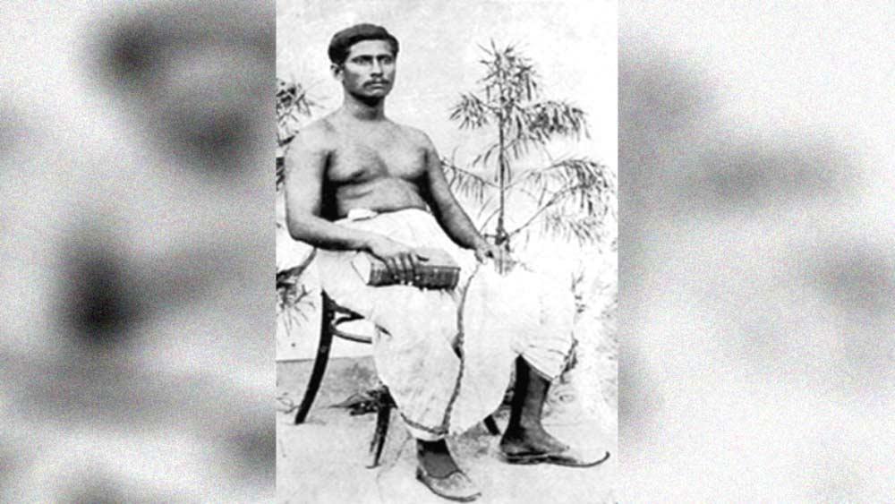 রজনীকান্ত সেন (১৮৬৫-১৯১০)