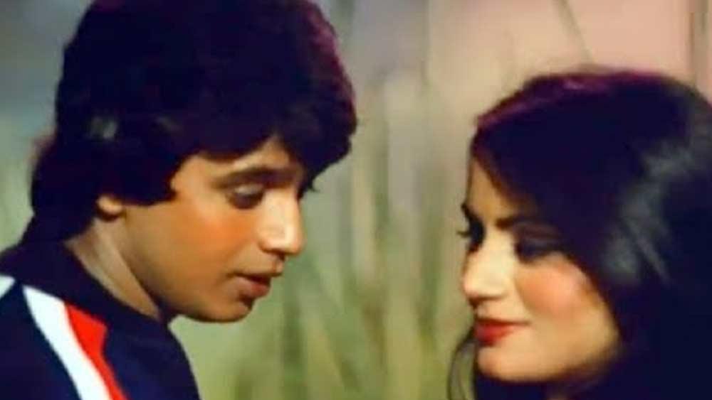 মিঠুনের সঙ্গে জুটি বেঁধে ২০০৮-এ তিনি অভিনয় করেন 'জিন্দগি তেরে নাম' ছবিতে। তবে ছবিটি মুক্তি পেয়েছিল ২০১২-এ।