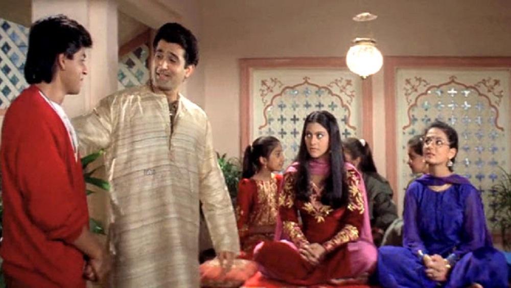 ১৯৯৫ সালে 'দিলওয়ালে দুলহনিয়া লে জায়েঙ্গে' ছবিতে একটি চরিত্রে অভিনয় করার কথা ছিল আরমানের। তিনি পিছিয়ে এলে ওই চরিত্রে অভিনয় করেন পরমিত শেট্টি। 'দিলওয়ালে...' ভারতীয় চলচ্চিত্রের ইতিহাসে অন্যতম সফল ছবি।