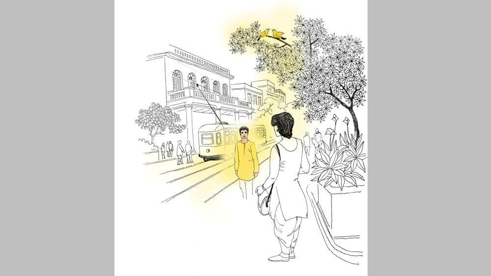 ছবি: অমিতাভ চন্দ্র