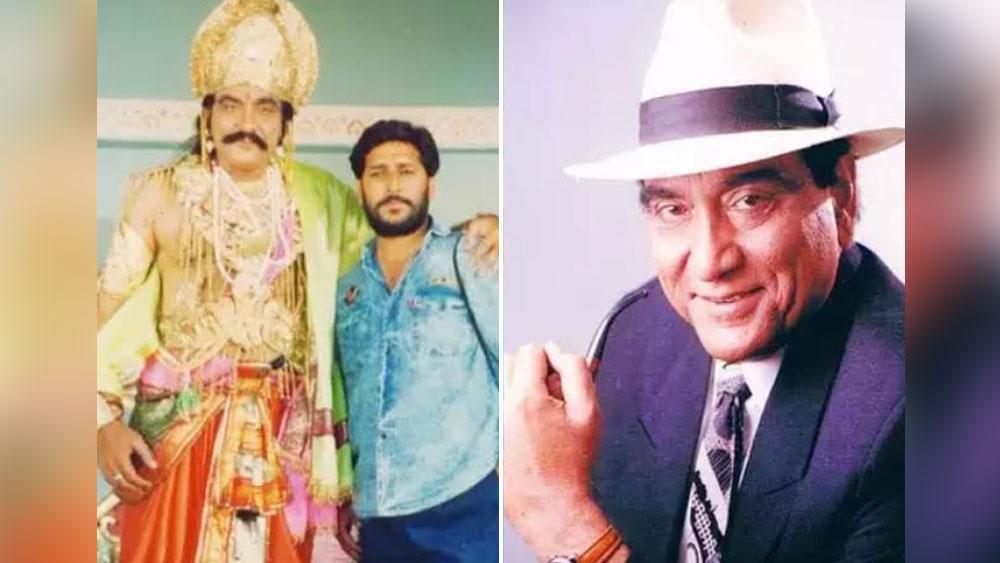 এর পরে 'শিব মহাপুরাণ' সিরিয়ালে রাবণ এবং 'জয় গণেশ' সিরিয়ালে তারকাসুরের ভূমিকাতেও দেখা যায় তাঁকে। 'শক্তিমান' সিরিয়ালে বিলাস রাওয়ের চরিত্রে অভিনয় করেন। একই সঙ্গে বড়পর্দাতেও চুটিয়ে কাজ করেন গোগা কপূর। ১৯৮৮ সালে নবাগত আমির খানের সঙ্গে 'ক্যায়ামত সে ক্যায়ামত তক' ছবিতে অভিনয় করেন তিনি। সলমন খানের সঙ্গে 'পাত্থর কে ফুল', শাহরুখ খানের সঙ্গে 'কভি হাঁ কভি না' ছবিতেও কাজ করেন গোগা কপূর।