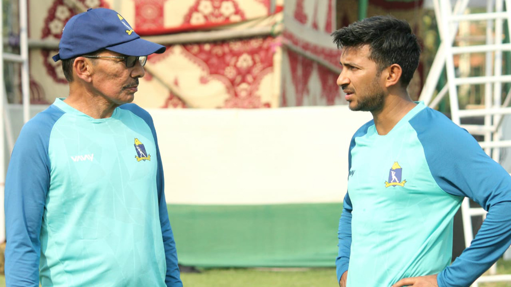 Bengal looking for a hat trick of win against Hyderabad