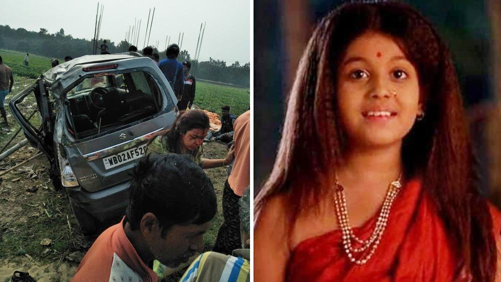 'বালিকা বধূ', 'মহাপীঠ তারাপীঠ'-এর মতো বিখ্যাত ধারাবাহিকে অভিনয় করেছে অদৃজা।