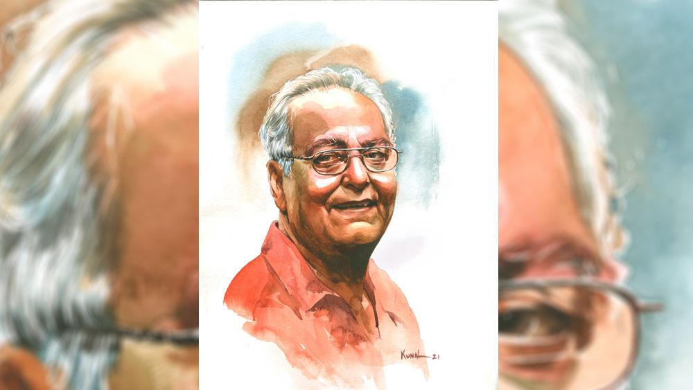 অঙ্কন: কুনাল বর্মণ।