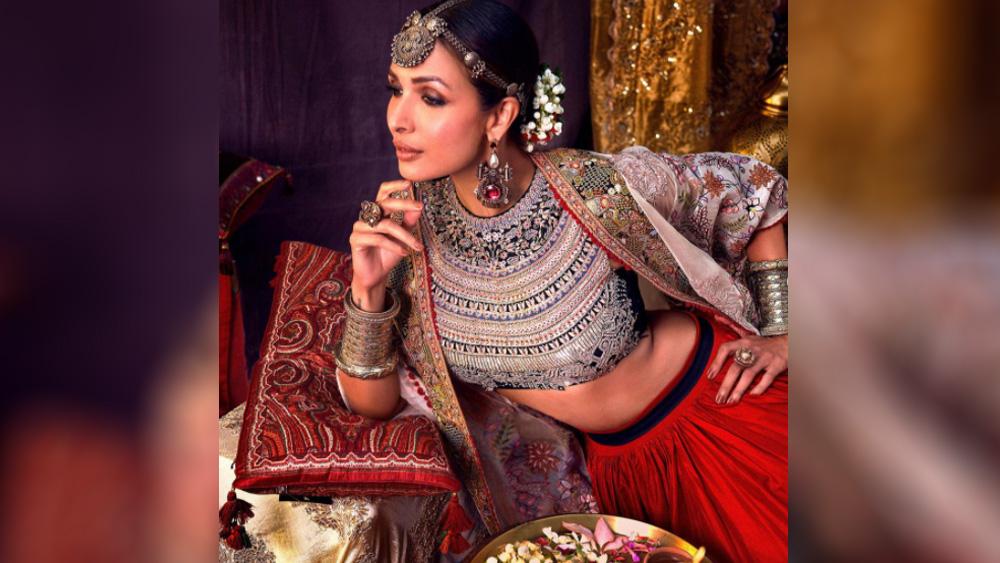 মালাইকা আরোরা খান। —ইনস্টাগ্রাম