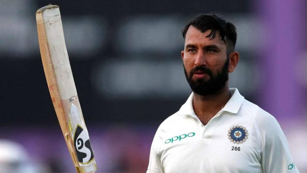 টেস্টে ভারতের অন্যতম সেরা সম্পদ পূজারা।