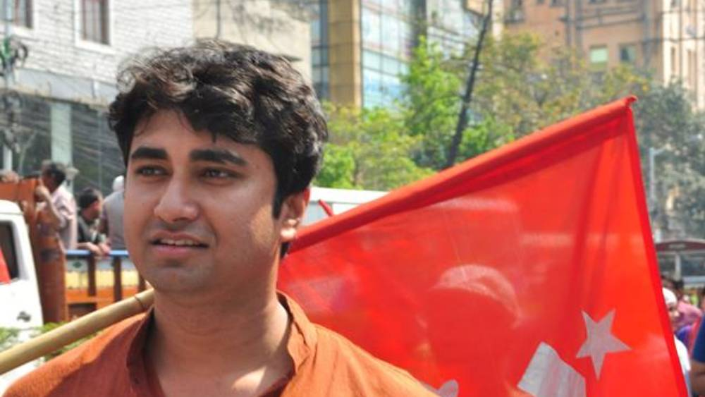 ২০১৮ সালে অর্থনীতিতে স্নাতকোত্তর সম্পূর্ণ করেন ইন্দিরা গাঁধী জাতীয় মুক্ত বিশ্ববিদ্যালয় থেকে।