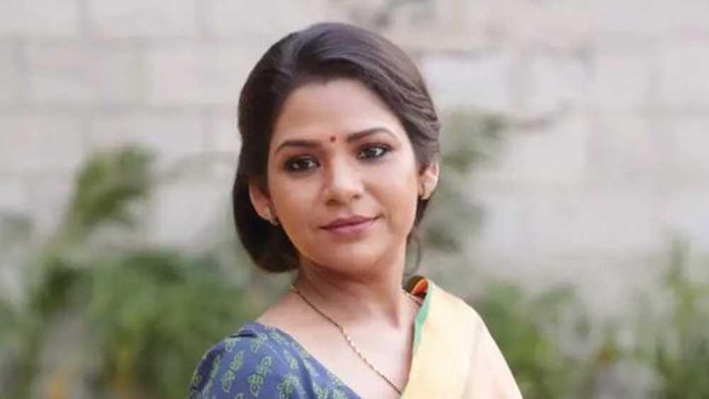 সুদীপ্তা চক্রবর্তী, অভিনেত্রী।