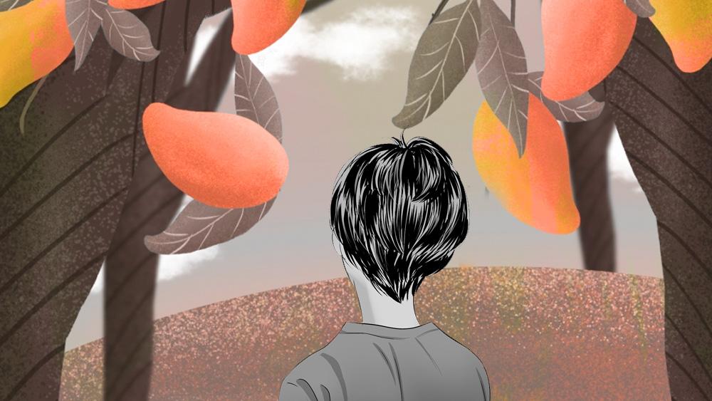 পয়লা বৈশাখে ফিরে আসে ছোটবেলার স্মৃতি