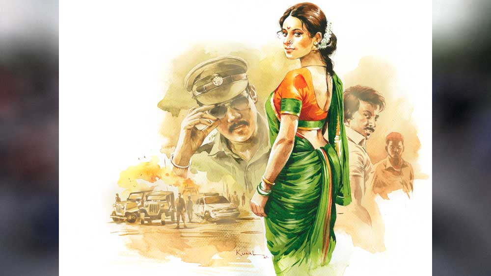 ছবি: কুনাল বর্মণ।