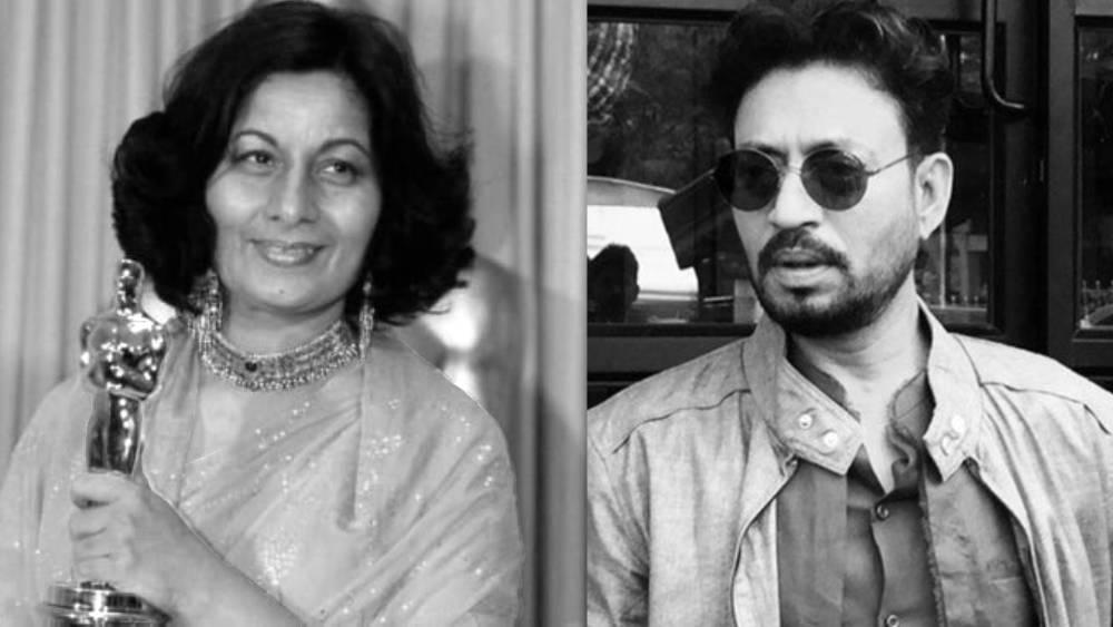 Oscars 2021: Irrfan Khan and Bhanu Athaya honoured at the 93rd Academy  Awards dgtl - Anandabazar