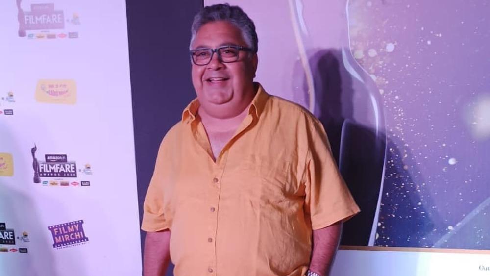 ১৯৯৬ সালে 'তেরে মেরে সপনে' নামে একটি হিন্দি ছবিতেও সুযোগ আসে। এখনও পর্যন্ত ৫০টির বেশি ছবি করেছেন তিনি। বলিউডের বাইরে পঞ্জাবি ছবিতেও হাত দিয়েছেন।