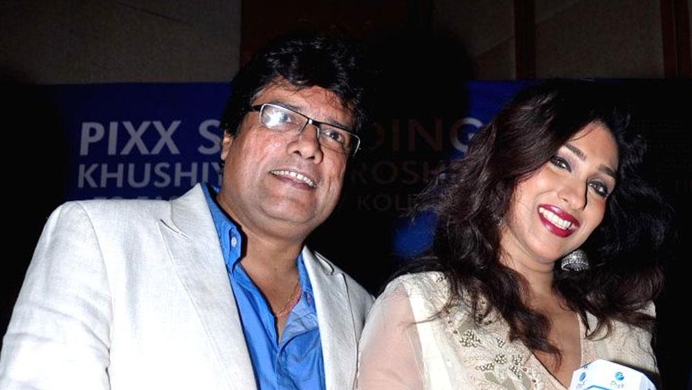 তাঁর অভিনয় দেখে পছন্দ করেন অপর্ণা সেন। ২০০০ সালে অপর্ণা 'পারমিতার একদিন' ছবিতে সুযোগ দেন রাজেশকে।