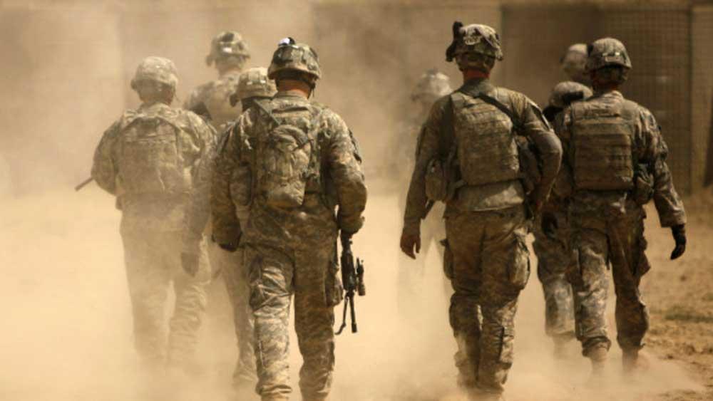 আমেরিকার সেনা ফিরল। কিন্তু ফিরল না আফগানদের ভাগ্য।