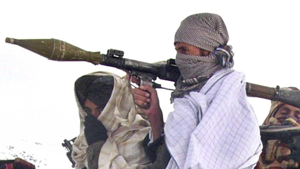 আফগানিস্তানের চিত্র