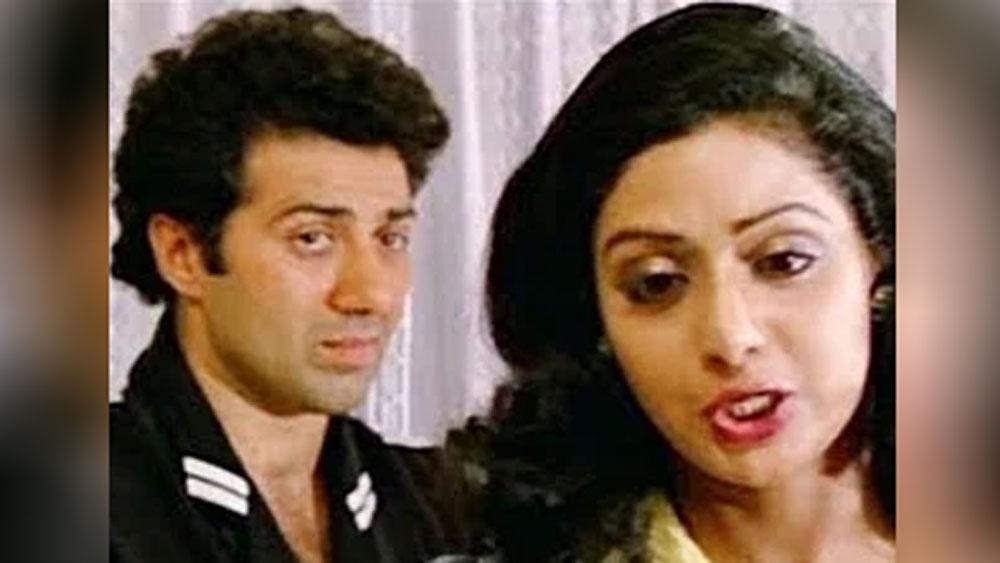 অনিলের ইচ্ছাকে সম্মান দিতেই নাকি সানির ছবি প্রত্যাখ্যান করেছিলেন তিনি। 'ঘায়েল' মুক্তি পায় ১৯৯০ সালে।