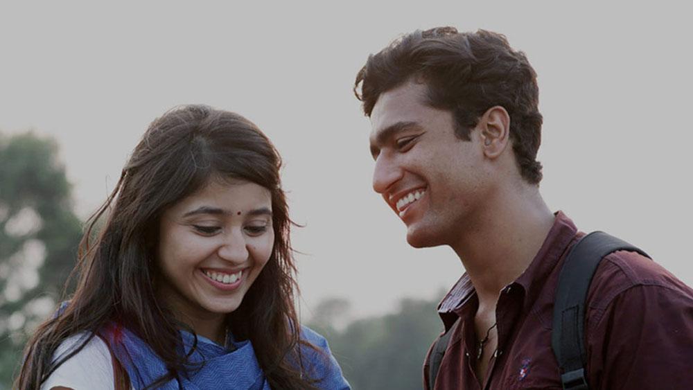 ভিকির অভিনয় যে ছবিতে সমালোচক এবং দর্শকদের মন জয় করে নেয়, তা হল 'মসান'। ছবিটি মুক্তি পেয়েছিল ২০১৫ সালে।