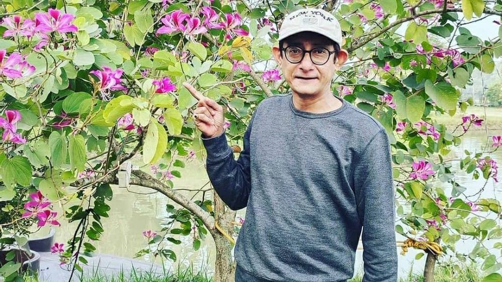 অভিনেতা কাঞ্চন মল্লিক