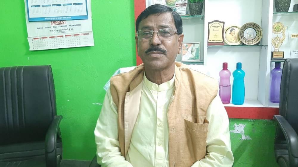 গিয়াসউদ্দিন মোল্লা