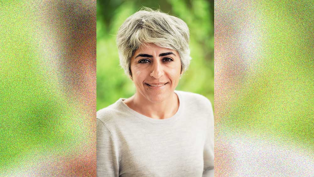 কিরণ আহুজা।