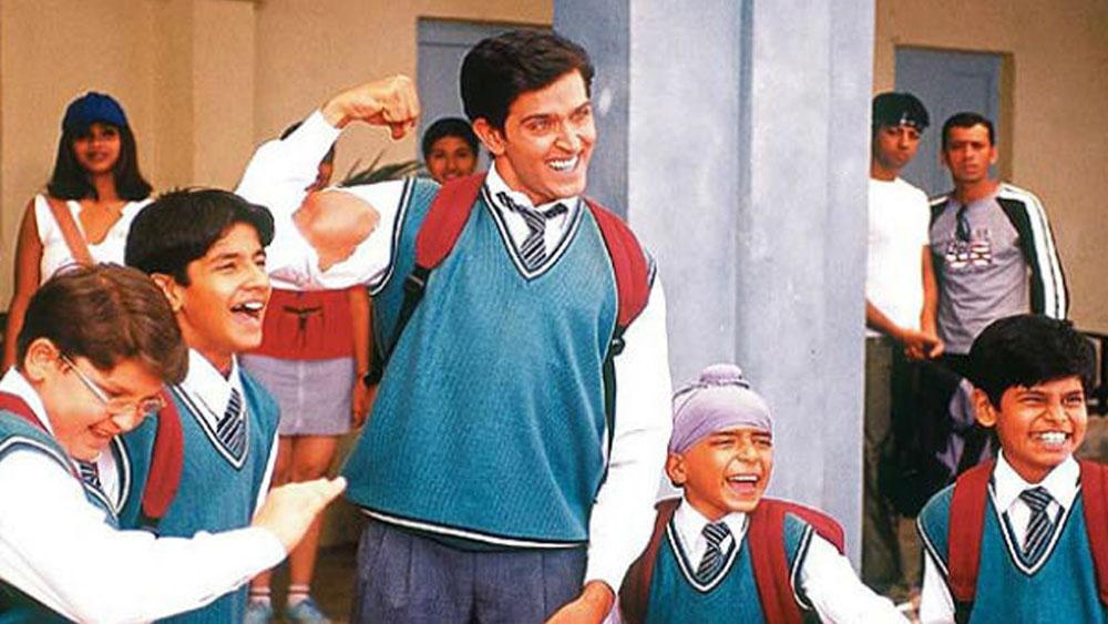 'কহো না প্যার হ্যায়'-র পর 'ফিজা' এবং 'কভি খুশি কভি গম'-এ অভিনয় করেন তিনি। তার পর ২০০৩ সালের সায়েন্স ফিকশন 'কোই মিল গ্যায়া'। যা হৃত্বিকের কেরিয়ারেরও গুরুত্বপূর্ণ কাজ।