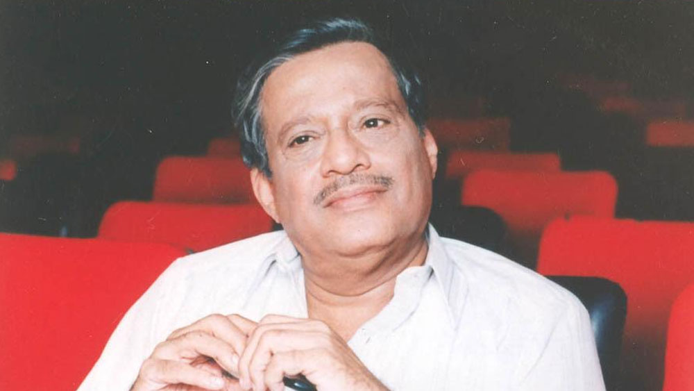রত্নাকর মটকারি (১৯৩৮-২০২০)