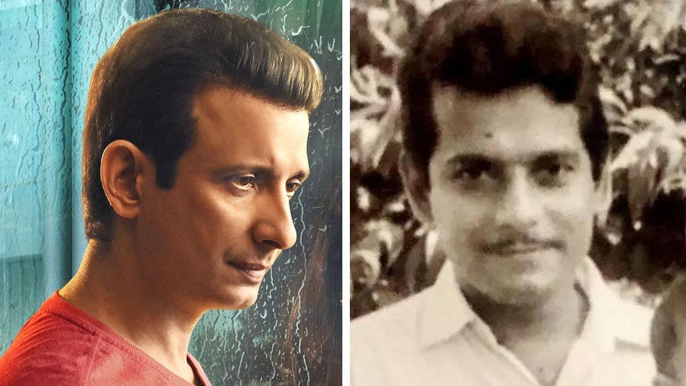 অভিনেতা শরমন জোশীর বাবা অরবিন্দ জোশী।