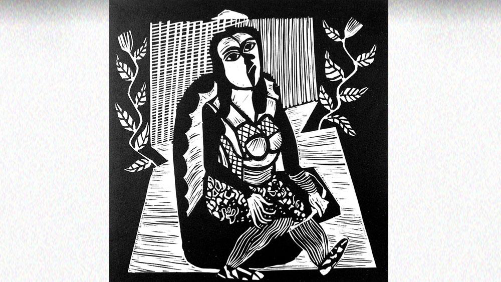 অঙ্গভঙ্গি: ইমামি আর্টে পার্থপ্রতিম দেবের প্রদর্শনী