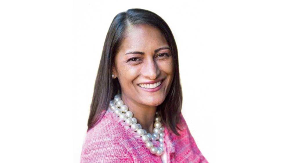 সুমনা গুহ