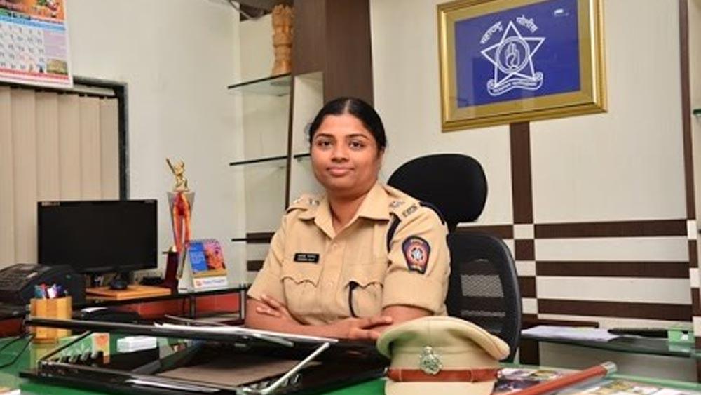 ২০০৫ ব্যাচের আইপিএস শারদা। এখন  সিবিআইয়ের ব্যাঙ্ক প্রতারণা সংক্রান্ত তদন্ত বিভাগের প্রধান তিনি।