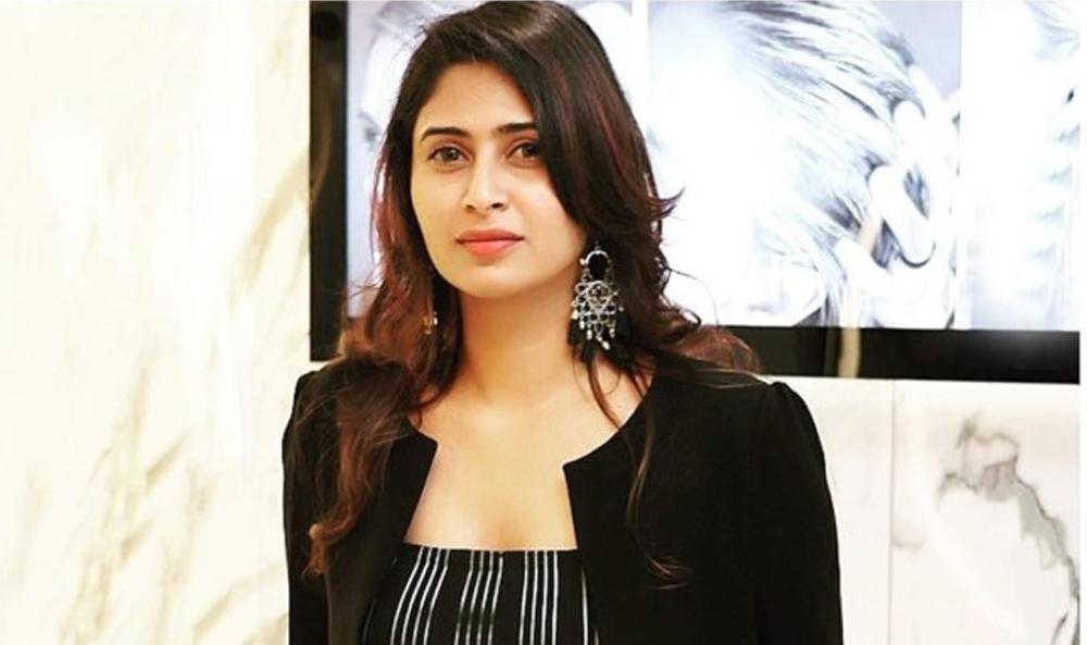 চলচ্চিত্র পরিচালক আয়েশা সুলতানা