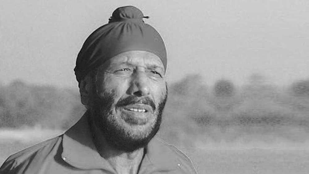 """২০০১ সালে অর্জুন পুরস্কার পেয়েছিলেন মিলখা। সেই সময় বলেছিলেন, """"৪০ বছর দেরি হয়ে গেল।"""""""