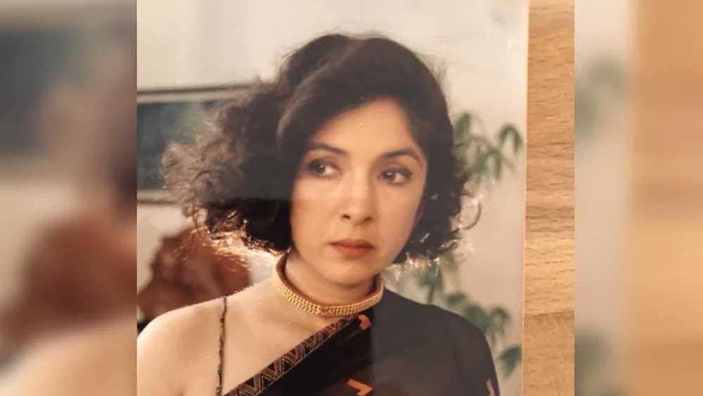 রেখা, সাবানা আজমি, স্মিতা পাটিল, ডিম্পল কাপাডিয়ার সমসাময়িক অভিনেত্রী নীনা।