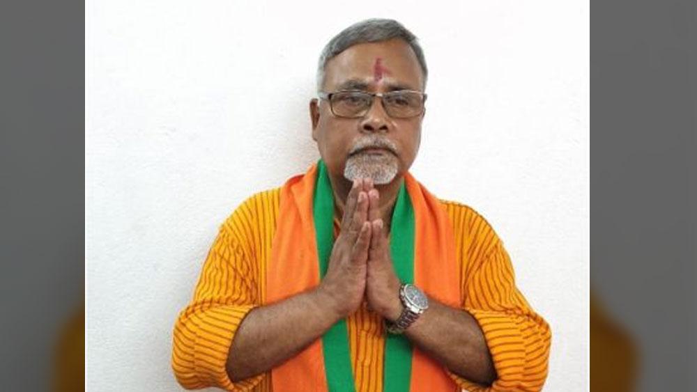 রন্তিদেব সেনগুপ্ত