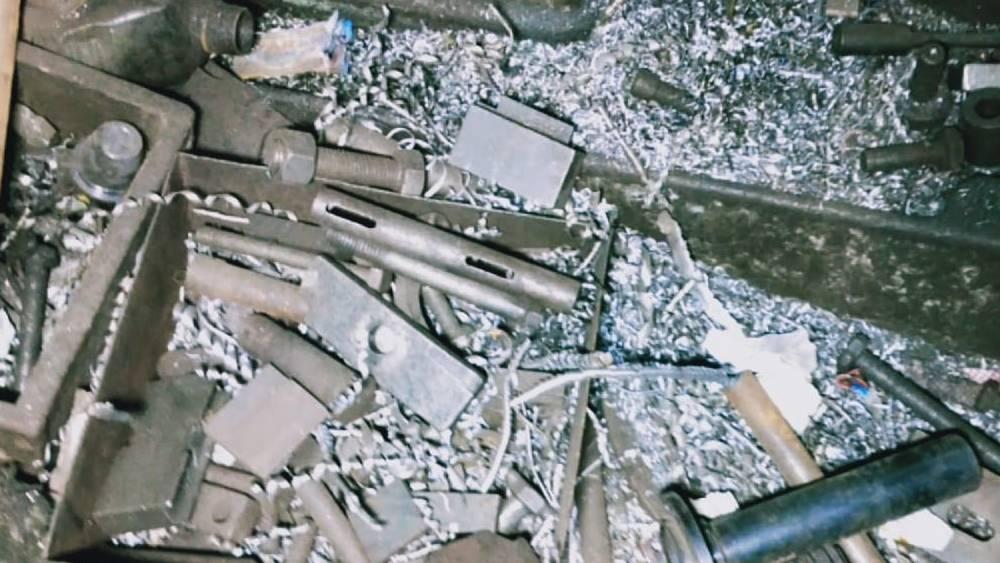 আগ্নেয়াস্ত্র তৈরির কারখানার হদিস মিলল হাওড়ায়
