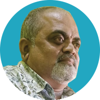 সুমন কল্যাণ মৌলিক