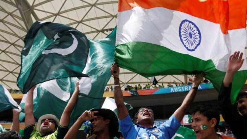 ভারত পাকিস্তান টি২০ সিরিজ  অনুস্তষ্ঠিত পারে