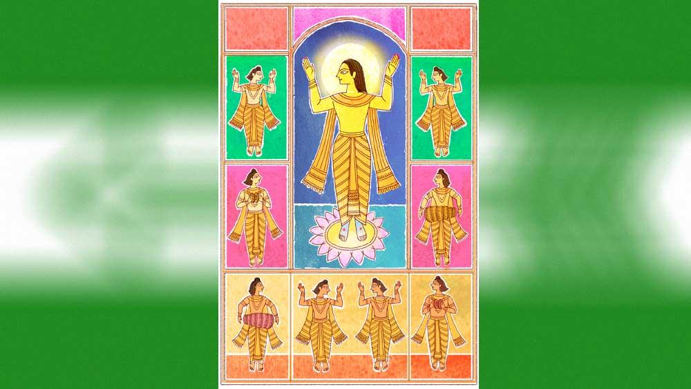 ছবি: অমিতাভ চন্দ্র।