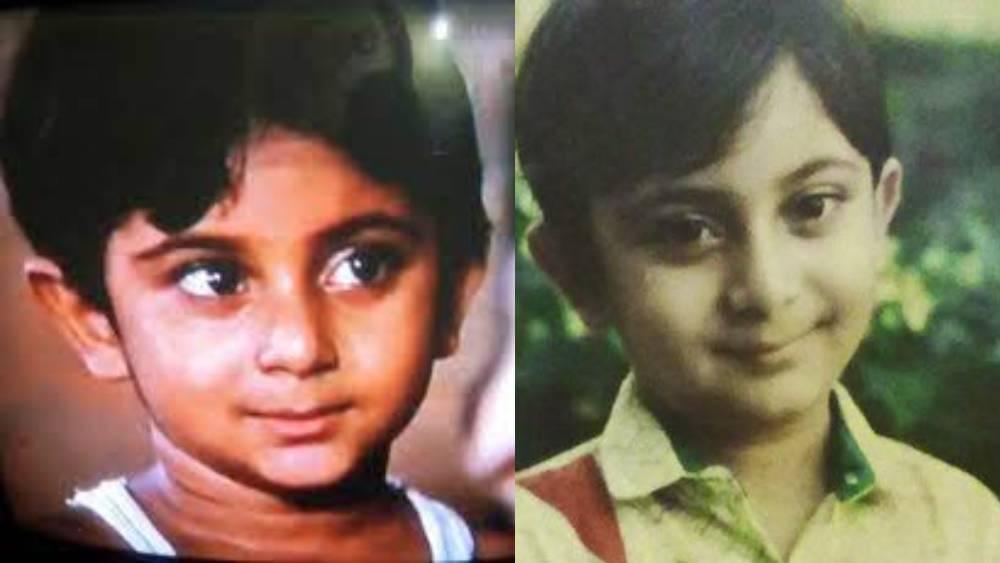 বেহালার এই বাসিন্দার বড় পর্দায় আত্মপ্রকাশ ১৯৮৭ সালে, 'মেজ বৌ' ছবিতে। তার পর 'মঙ্গলদীপ', 'নয়নমণি', 'গরমিল', 'দেবতা', 'নবাব', 'সুরের ভুবনে', 'ভাগ্য দেবতা', 'লাঠি', 'মায়ার বাঁধন', 'চৌধুরী পরিবার'-সহ একাধিক ছবিতে অন্যান্য কুশীলবদের সঙ্গে পাল্লা দিয়ে অভিনয় করেছেন শিশুশিল্পী হয়ে।