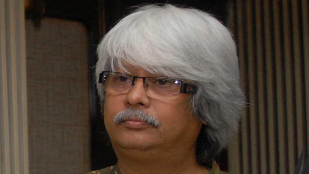 হরনাথ চক্রবর্তী।