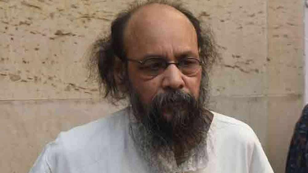 জয় গোস্বামী।