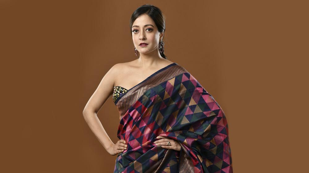 রাইমা সেন।