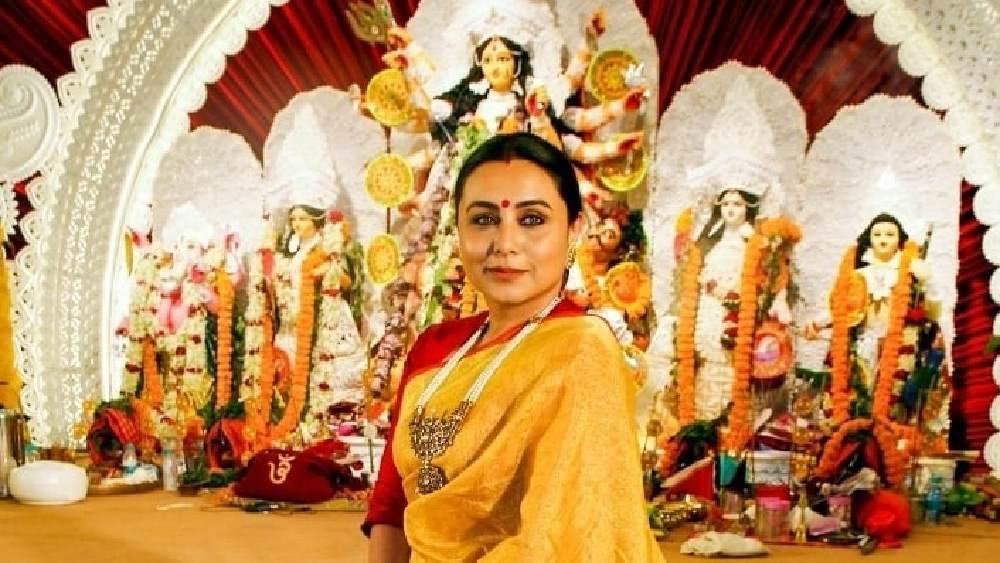 Rani Mukherji: নিজে হাতে পরিবেশন করে খাওয়াতে পারলেন না, পুজোয় সবথেকে বড় আপশোস রানির