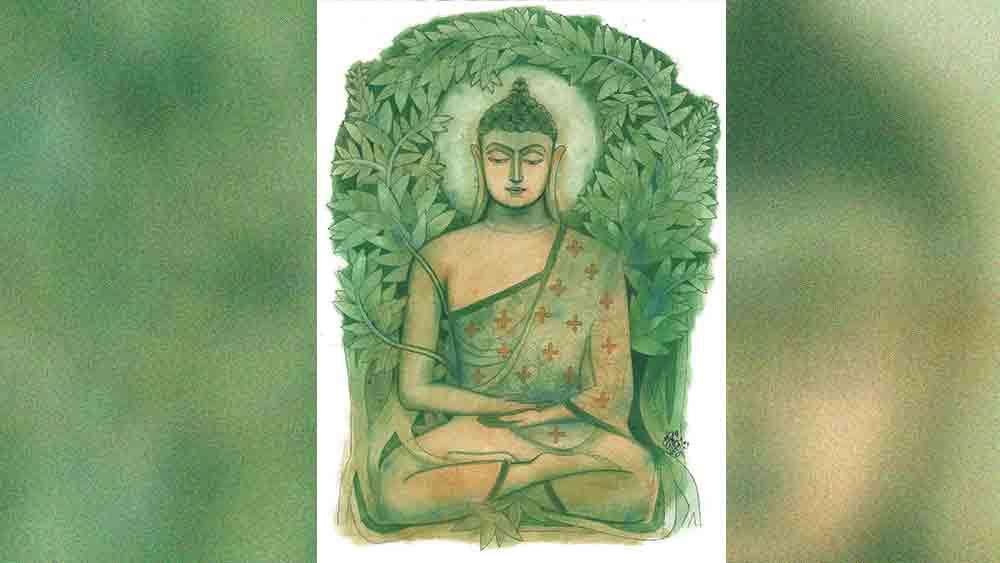 ছবি: সুব্রত চৌধুরী