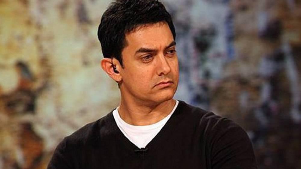 আমির খান।