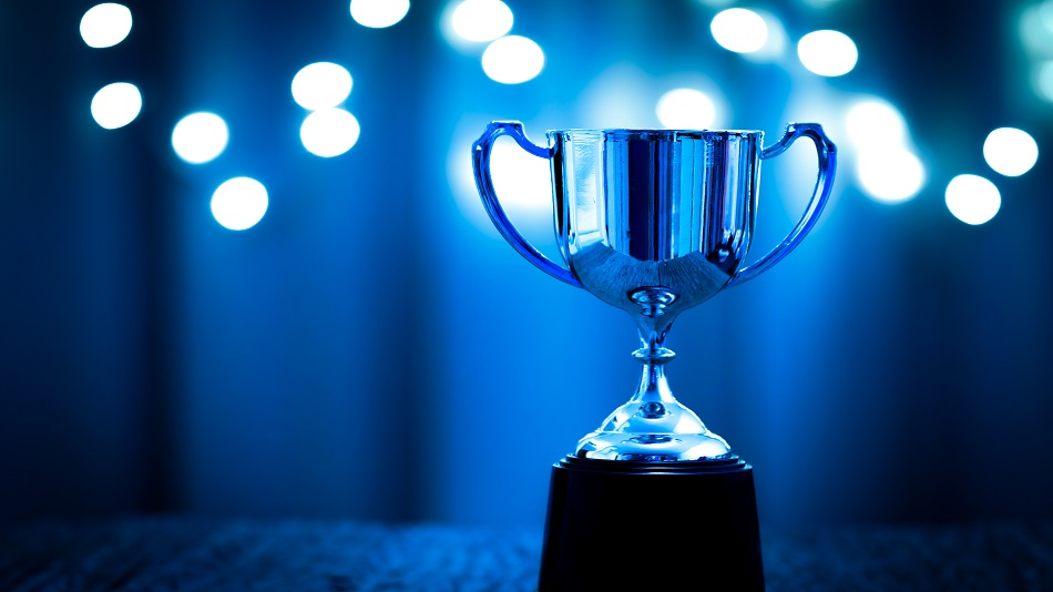The winners were awarded by SR Srinivasa Varadhan, the professor of Courant Institute of Mathematical Sciences, New York, USA and Abel Prize winner.   PHOTO: Shutterstock