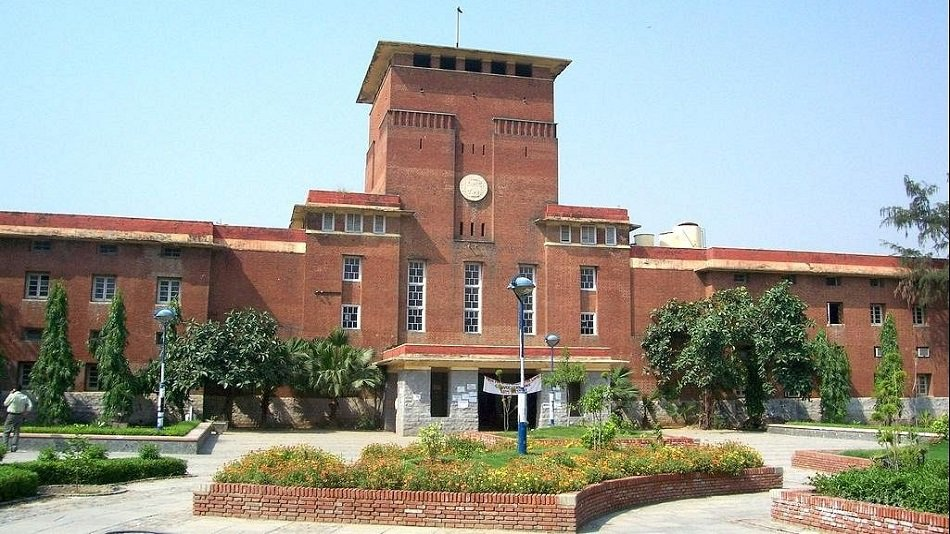 Delhi University is likely to release two more cut-off lists for admission. PHOTO: Facebook