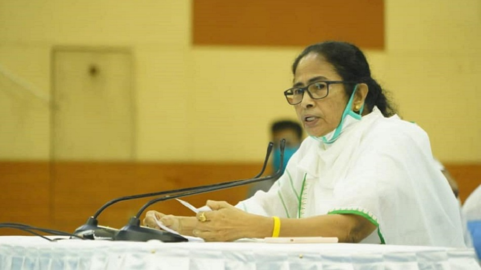 Schools in Bengal to remain shut till Kali Puja, chief minister Mamata Banerjee has said. PHOTO: Facebook