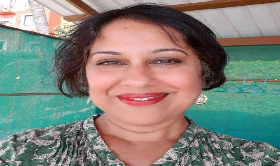 Dr. Manali Desai is the first Indian-origin woman to head the sociology department at University of Cambridge. PHOTO: Twitter